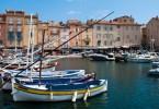 Malownicze-jachty-i-aglwki-w-porcie-Saint-Tropez-by-Photos-de-Daniel