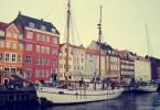 Nyhavn Copenhagen1