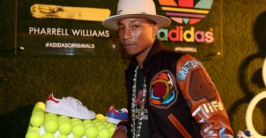 1 Pharrell Williams naslovna