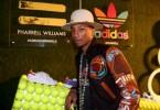 1 Pharrell Williams naslovna